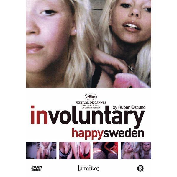 INVOLUNTARY | DVD