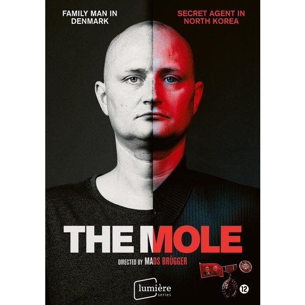 THE MOLE: UNDERCOVER IN NORTH KOREA | DVD
