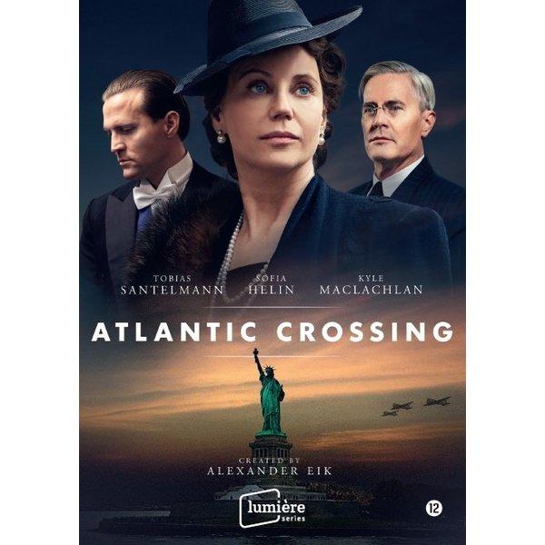 ATLANTIC CROSSING | DVD