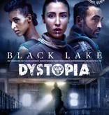 Lumière Crime Series BLACK LAKE: DYSTOPIA - SEIZOEN 3   DVD