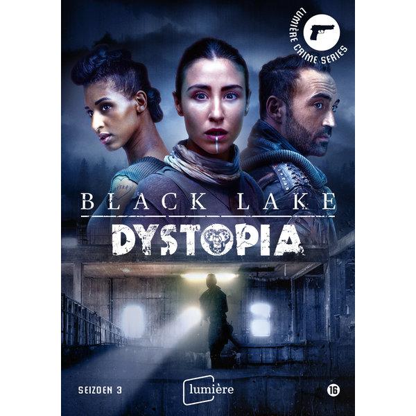 BLACK LAKE: DYSTOPIA - SEIZOEN 3 | DVD