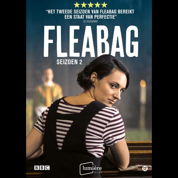 FLEABAG SEIZOEN 2 | DVD