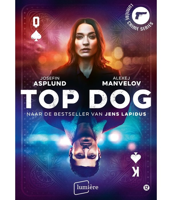 Lumière Crime Series TOP DOG | DVD