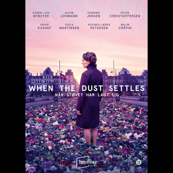 WHEN THE DUST SETTLES | DVD