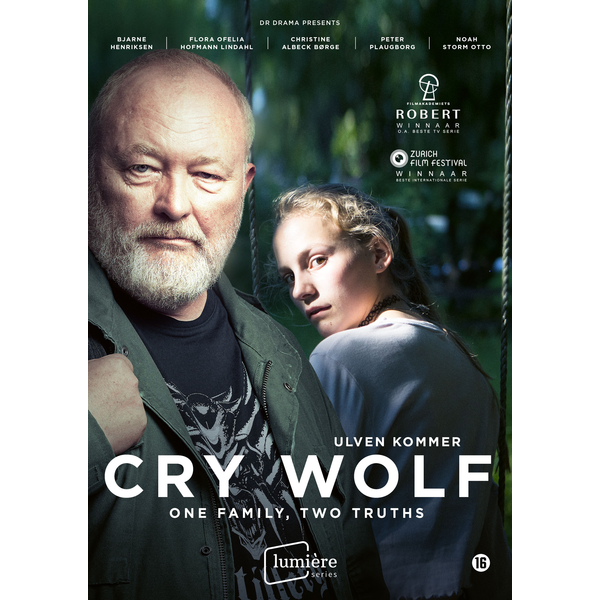 CRY WOLF | DVD