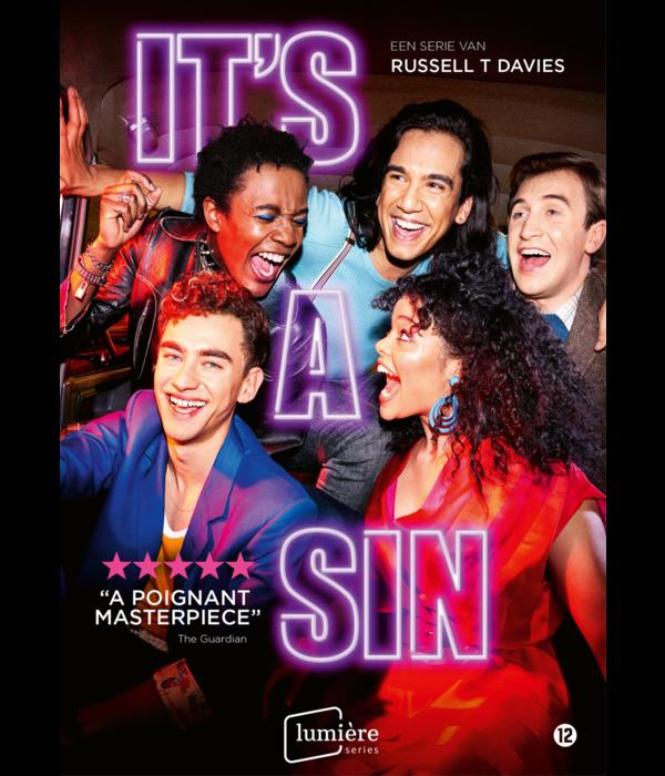 Lumière Series IT'S A SIN | DVD