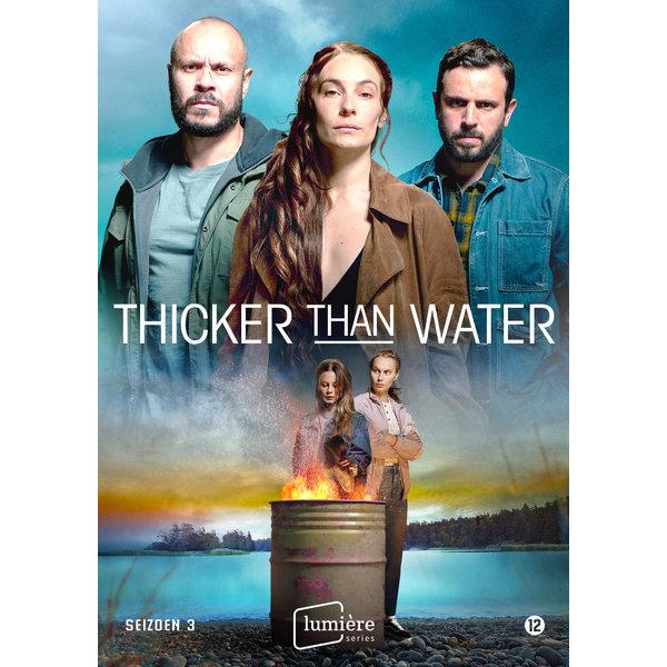 THICKER THAN WATER SEIZOEN 3 | DVD