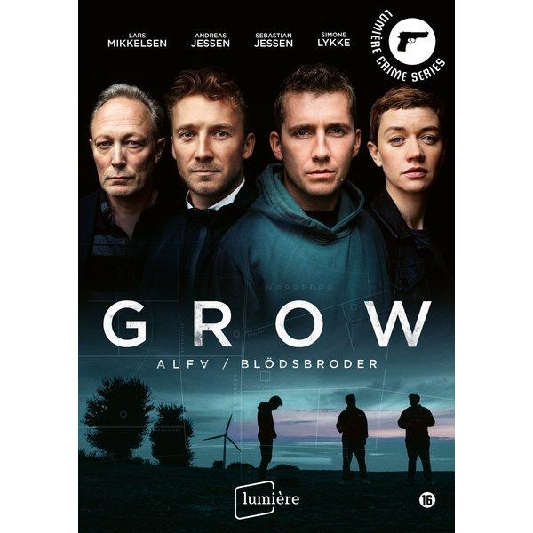 GROW | DVD