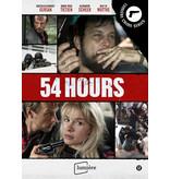 Lumière Crime Series 54 HOURS | DVD