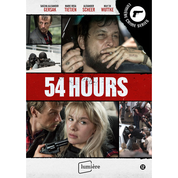 54 HOURS | DVD