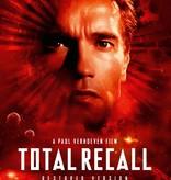 Lumière TOTAL RECALL - RESTORED VERSION | DVD