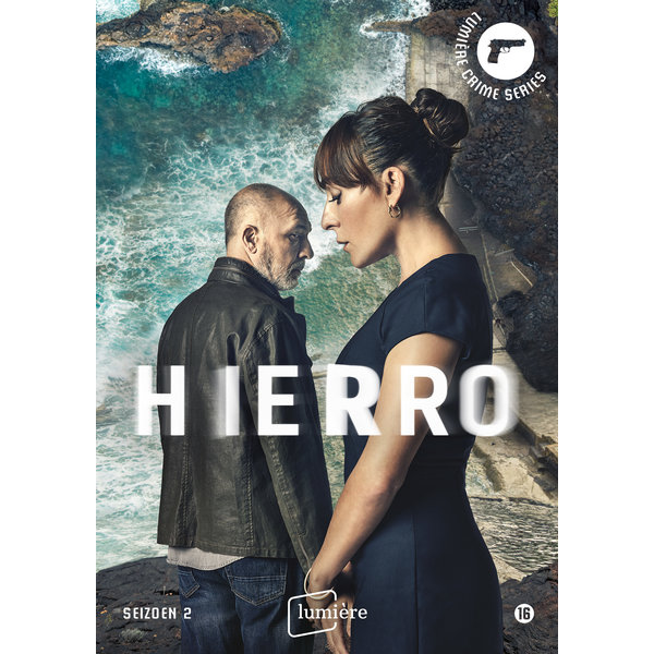 HIERRO SEIZOEN 2 | DVD