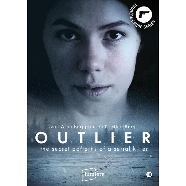 OUTLIER | DVD