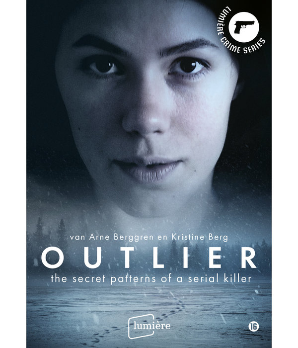 Lumière Crime Series OUTLIER   DVD