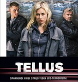 Lumière Crime Series TELLUS   DVD