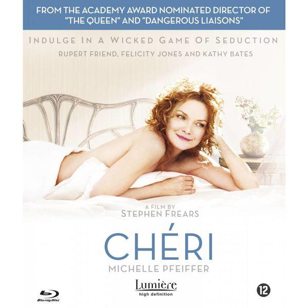 CHÉRI (Blu-ray)