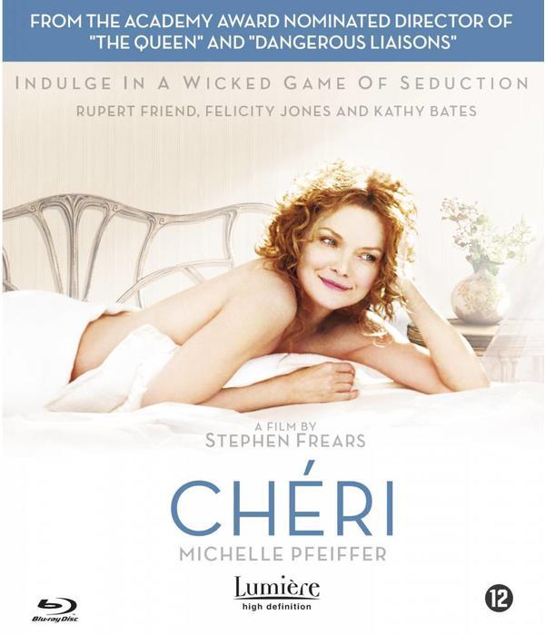 Lumière CHÉRI (Blu-ray)