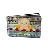 Lumière SWIMMING LESSON   BOEK + DVD