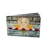 Lumière SWIMMING LESSON (Boek+DVD)