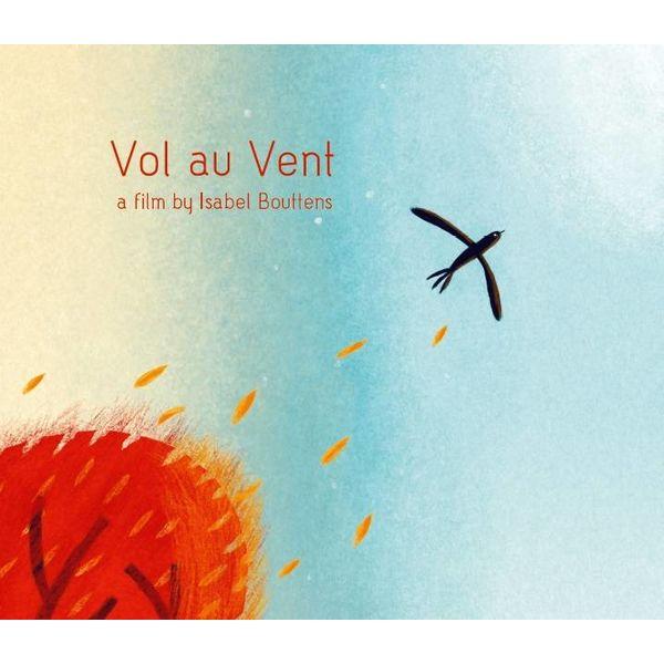 VOL AU VENT (Boek+DVD)