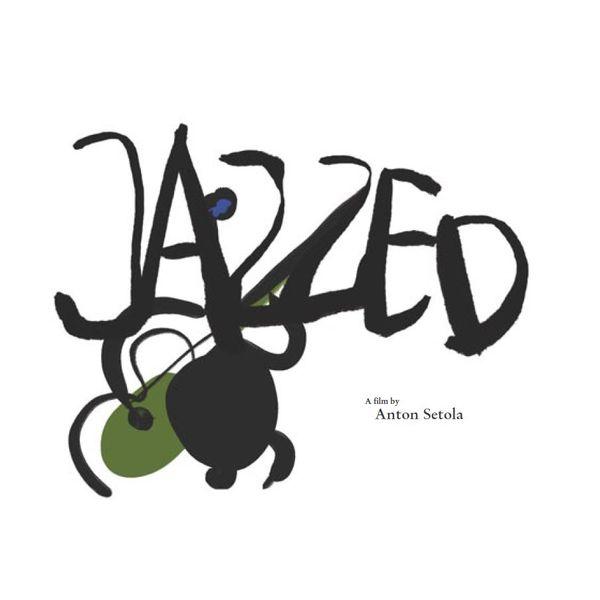 JAZZED (Boek+DVD)