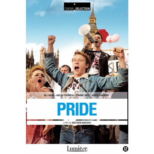 Lumière Cinema Selection PRIDE