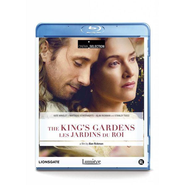 THE KING'S GARDENS (Blu-ray)
