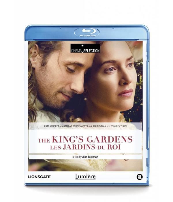 Lumière Cinema Selection THE KING'S GARDENS (Blu-ray)