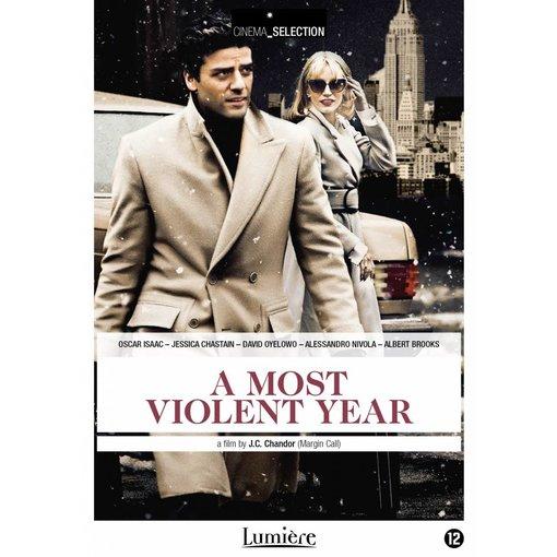 Lumière Cinema Selection A MOST VIOLENT YEAR