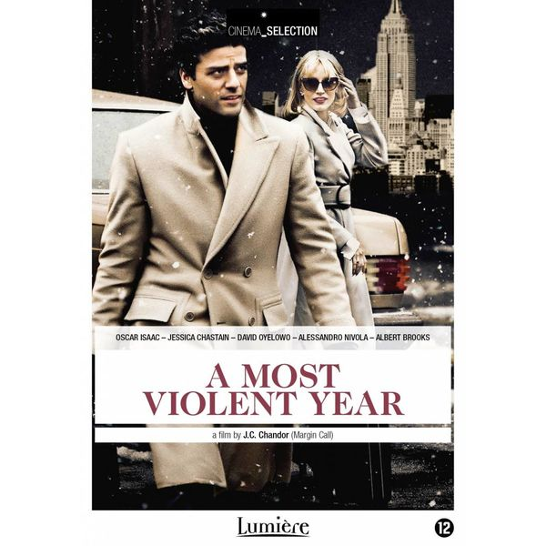A MOST VIOLENT YEAR | DVD