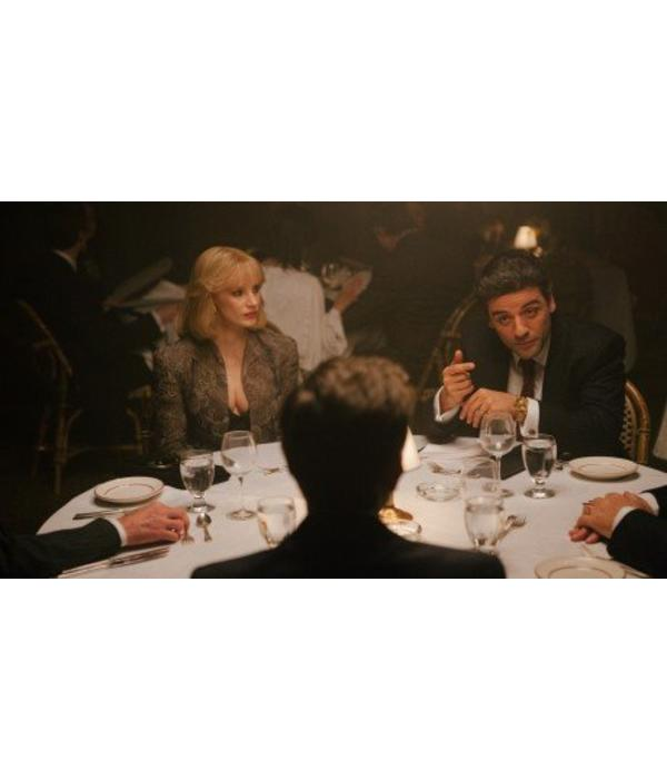Lumière A MOST VIOLENT YEAR (Blu-ray)