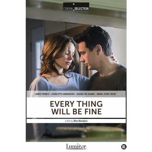Lumière Cinema Selection EVERY THING WILL BE FINE