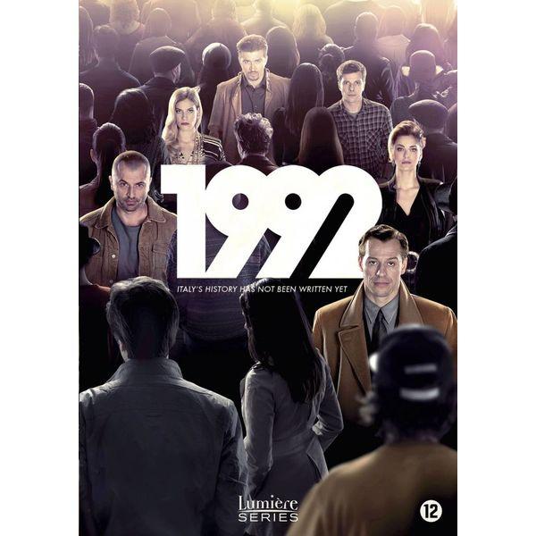 1992 | DVD