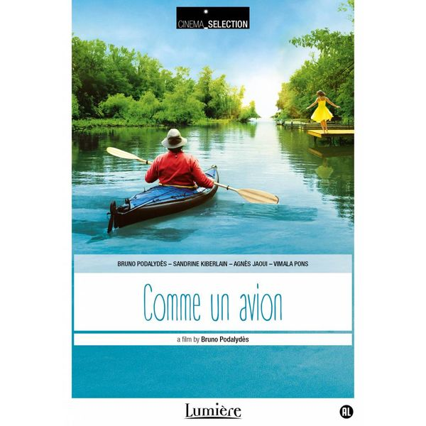 COMME UN AVION | DVD