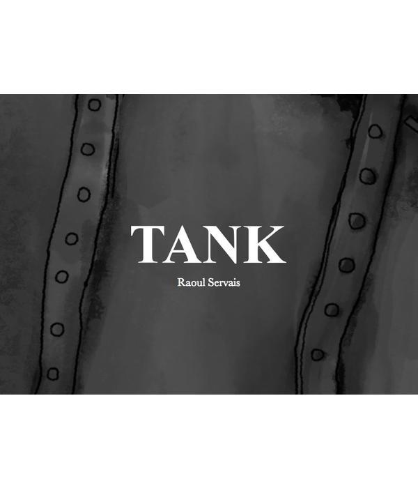 Lumière TANK | BOEK + DVD