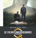 Lumière Crime Films DE FAZANTENMOORDENAARS   DVD