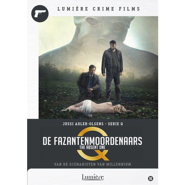 DE FAZANTENMOORDENAARS   DVD