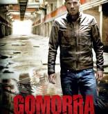 Lumière Crime Series GOMORRA: DE SERIE - seizoen 1 | DVD