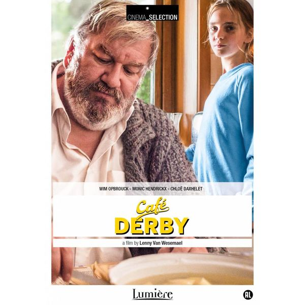 CAFÉ DERBY   DVD