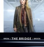 Lumière Crime Series THE BRIDGE SEIZOEN 3 | DVD