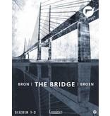 Lumière Crime Series THE BRIDGE LUXEBOX | DVD