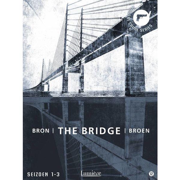 THE BRIDGE LUXEBOX (DVD)