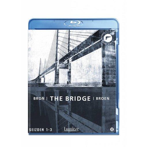 Lumière Crime Series THE BRIDGE BOX (Blu-ray)