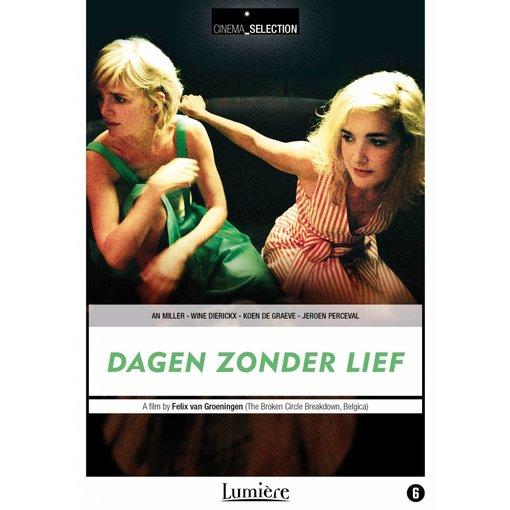 Lumière Cinema Selection DAGEN ZONDER LIEF