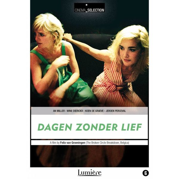 DAGEN ZONDER LIEF | DVD