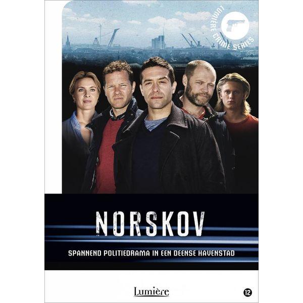 NORSKOV SEIZOEN 1 | DVD