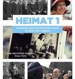 Lumière Series HEIMAT 1 - RESTORED | DVD