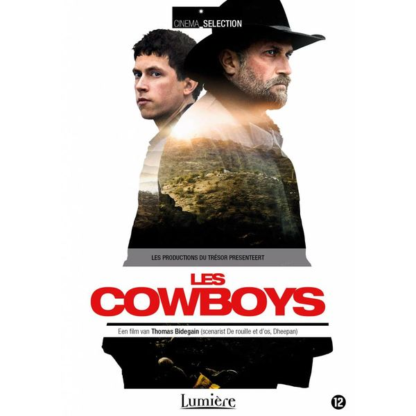 LES COWBOYS | DVD