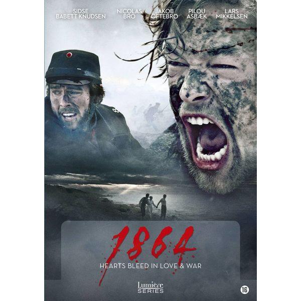 1864 War in Danmark | DVD