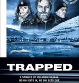 Lumière Crime Series TRAPPED SEIZOEN 1 | DVD